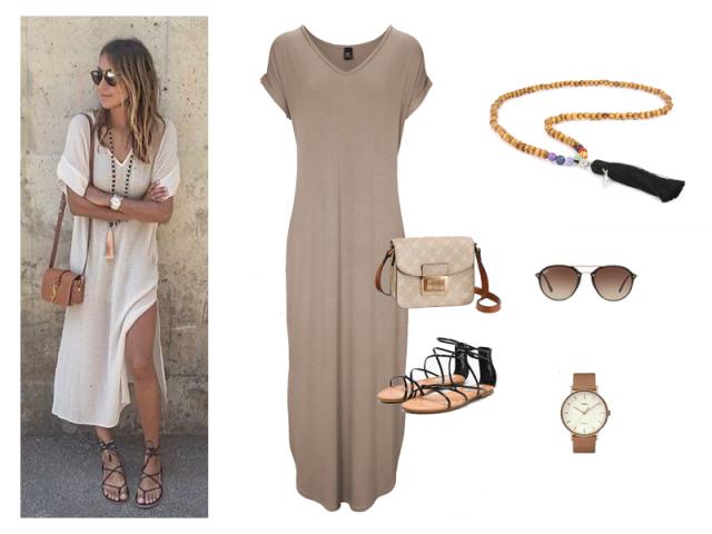 Outfit: Letní ležérnost