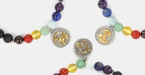 Šperky podle znamení