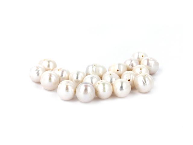 Říční perla - B kvalita 9-10mm