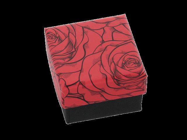 Dárková krabička Aroma 45x45x30 mm