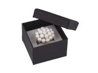 Dárková krabička Diamond 50x50x35 mm