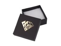 Dárková krabička Diamond 60x60x25 mm