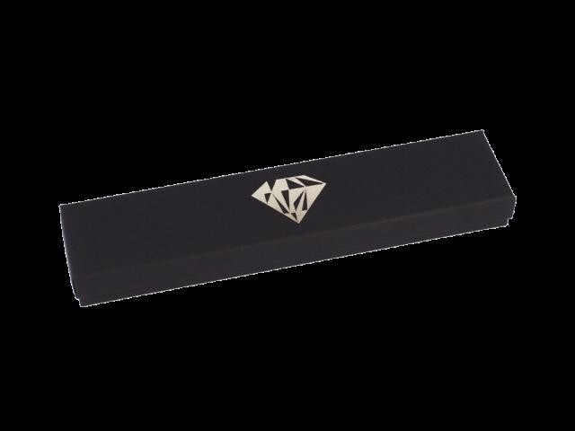 Dárková krabička Diamond 45x200x25 mm