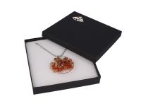 Dárková krabička Diamond 150x150x25 mm